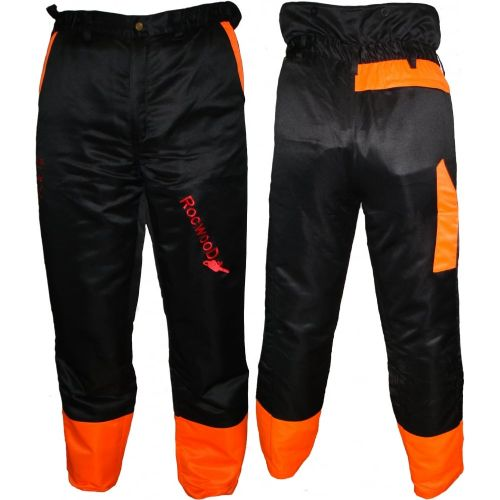 Rocwood Universal Chainsaw Trousers Product Code RWT001